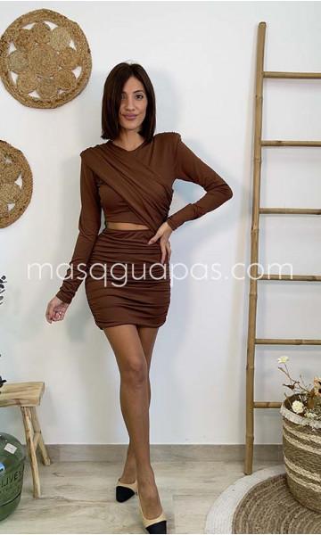 Vestido Melani